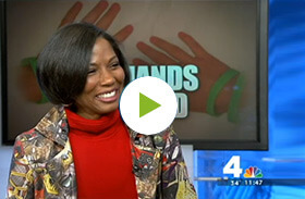 News & Events Washington - Dr Burges Featured on Reduce Signs of Aging With Hand Rejuvenation Video
