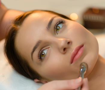 Fraxel laser treatment for skin resurfacing from dermatologist in DC