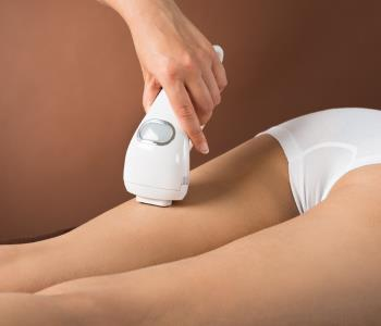 Laser hair removal solutions from dermatologist in annapolis