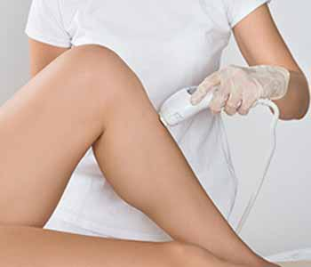 eliminate unwanted hair with laser hair removal