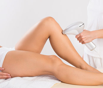 Dermatologist in Washington, D.C. explains the benefits of laser hair removal treatment for summer preparation