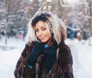 Dermatologist in Washington, DC offers winter skin care tips