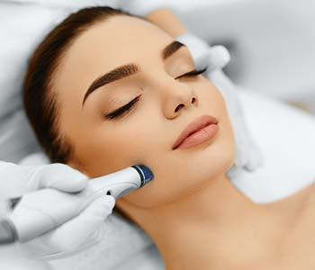 Chemical Peels Treatment at Washington, DC, and Annapolis, MD