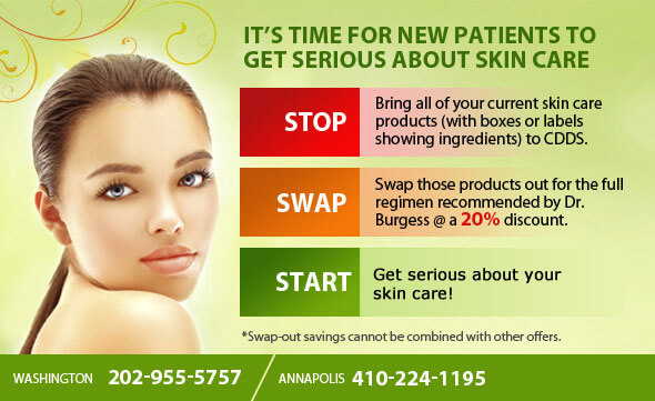 Derm Deals Washington - Swap Saving