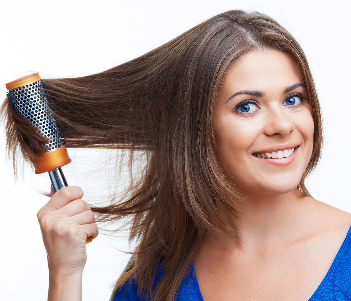 Dr. Burgess Offers Early and Effective Treatment to Promote Hair Growth for Patients in Washington, DC Area
